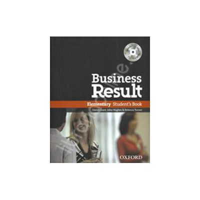Business Result Elementary Teachers Book with DVD