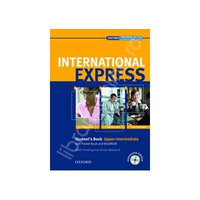 International Express Interactive Upper Intermediate Teachers Resource Book