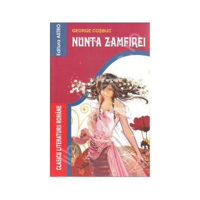 Nunta Zamfirei