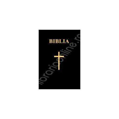 BIBLIA - populara