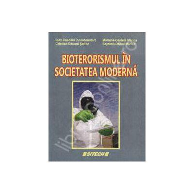Bioterorismul in societatea moderna