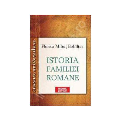 Istoria familiei romane