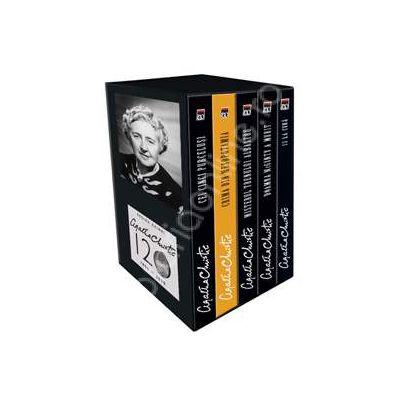 Poirot - set colectie