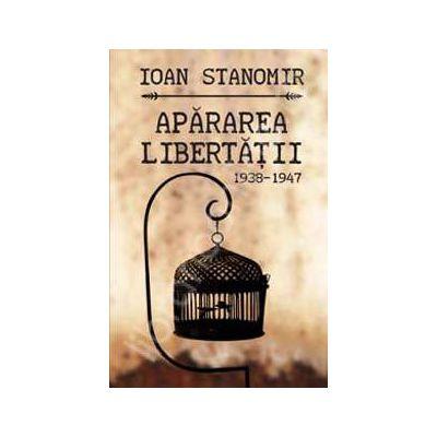 Apararea libertatii (1938-1947)