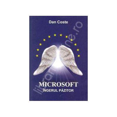 Microsoft. Ingerul pazitor