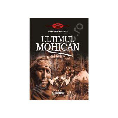 Ultimul Mohican, Editia a II-a
