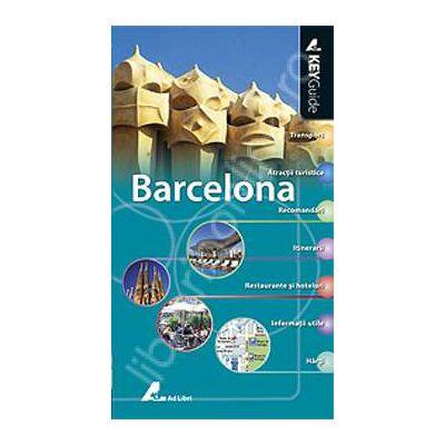 KEY Guide BARCELONA