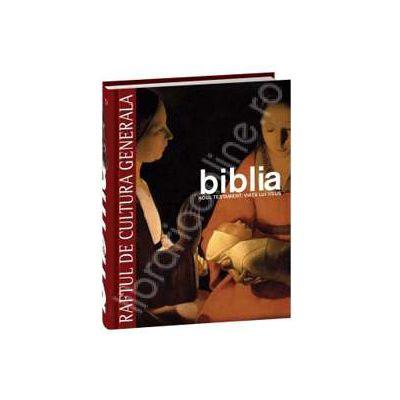 Biblia. Viata lui Iisus