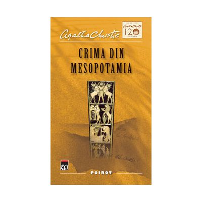 Crima in Mesopotamia