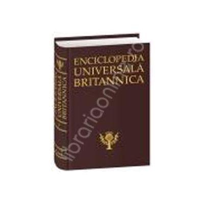 Enciclopedia Universala Britannica Volumul. 7