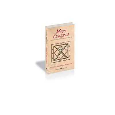 Magia Cereasca - Filosofia Oculta (Cartea II)