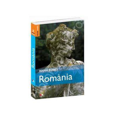 Rough Guide. Romania