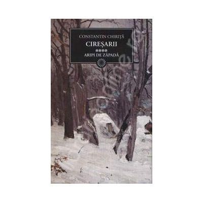 Ciresarii, Volumul IV - Aripi de zapada