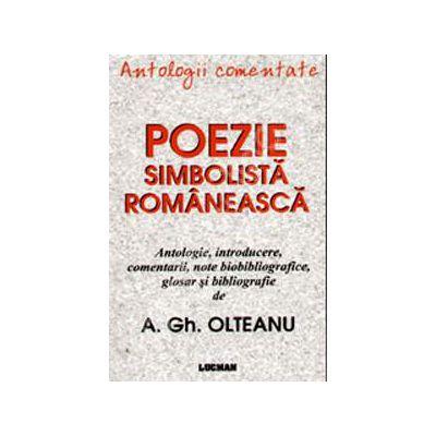 Poezie simbolista romaneasca