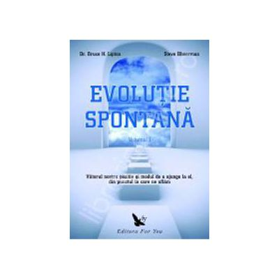 Evolutie spontana (Volumele 1+2)
