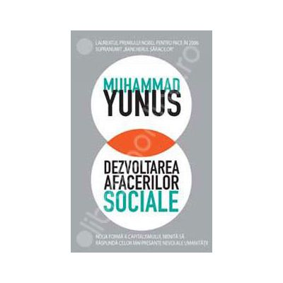 Dezvoltarea afacerilor sociale