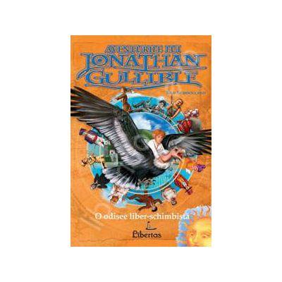 Aventurile lui Jonathan Gullible. O odisee liber-schimbista
