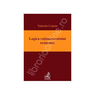 Logica rationamentului economic