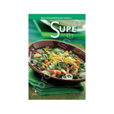 Supe - secretele bucatariei