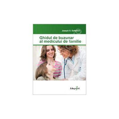Ghidul de buzunar al medicului de familie