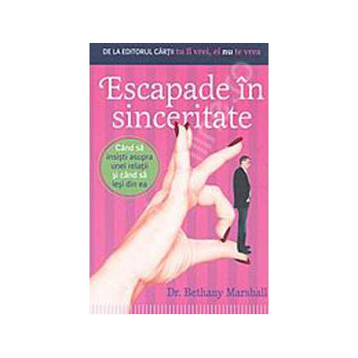 Promotie - Valentine's Day:  Escapade in sinceritate