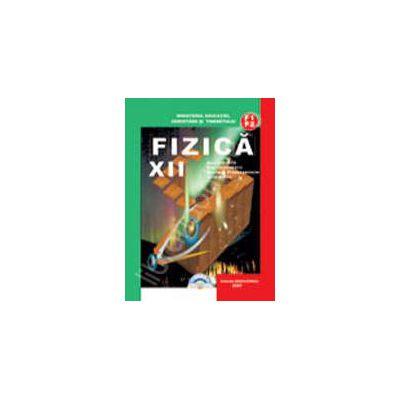 Fizica F1-F2 manual pentru clasa a XII-a