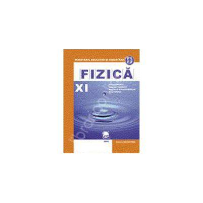 Fizica F1-F2 manual pentru clasa a XI-a