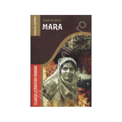 Mara - Iona Slavici