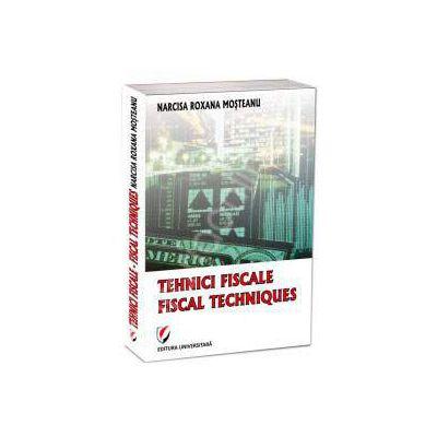 Tehnici fiscale - Fiscal techniques