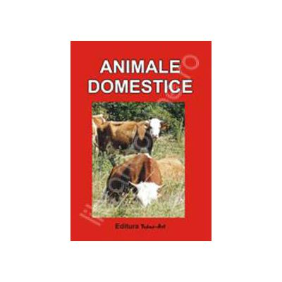 Animale domestice (jetoane)