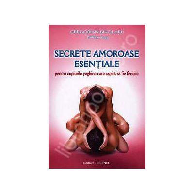 Secrete amoroase esentiala pentru cuplurile yoghine care aspira sa fie fericite