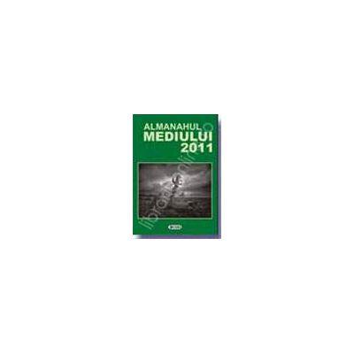 Almanahul mediului 2011. Editia a III-a