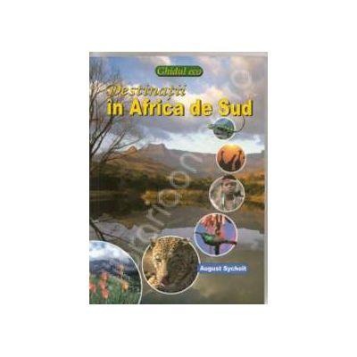 Destinatii in Africa de Sud - Ecoghid