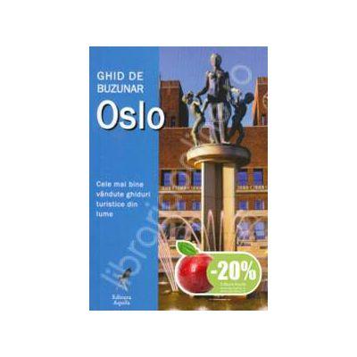 Oslo - ghid de buzunar