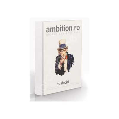 Ambition.ro - Ghidul carierei tale