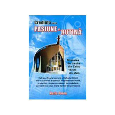 Credinta intre pasiune si rutina. Miscarea de trezire de la Zalau vazuta din afara