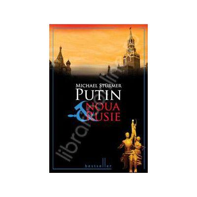 Putin si noua Rusie. Editie cartonata