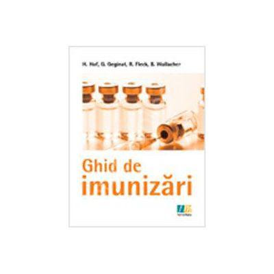 Ghid de imunizari