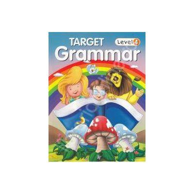 Target Grammar. Level 4