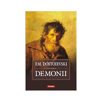 Demonii. Editie cartonata