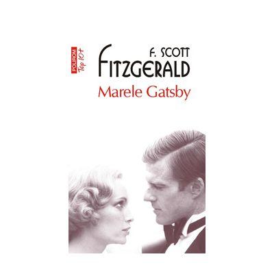 Marele Gatsby ( colectia top 10+)