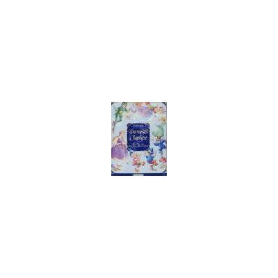 Povesti clasice (albastra)