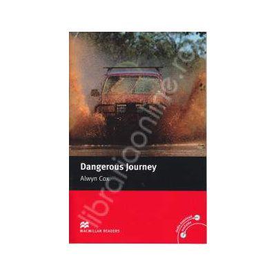 Dangerous Journey Level 2 (Beginner - about 600 basic words)