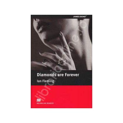 Diamonds are Forever Level 4 Pre-Intermediate