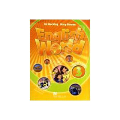 English World Pupils Book level 3