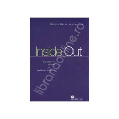 Inside Out Intermediate. Teacher's Book