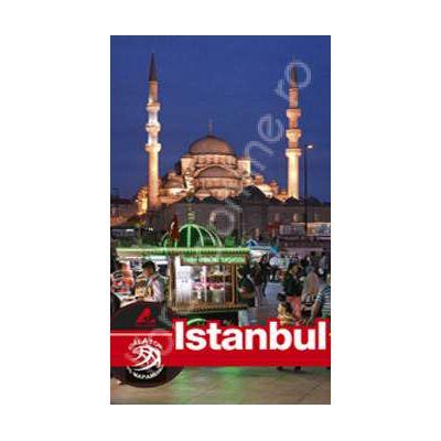 Istanbul - ghid turistic