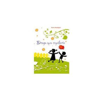 Draga mea copilarie (carte+CD)
