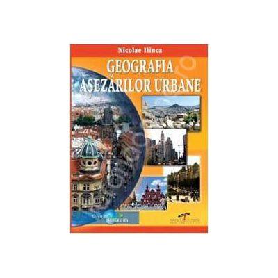 Geografia asezarilor urbane