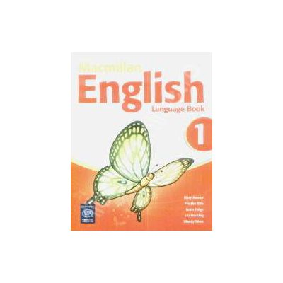 Macmillan English Language Book level 1